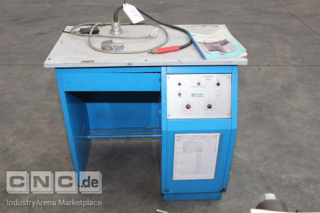 Electric spot welder ELETTRONICA TODESCATO PM/5