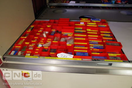 Lot of Indexable Inserts -