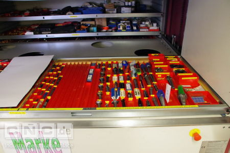 Lot of Carbide Cutters -