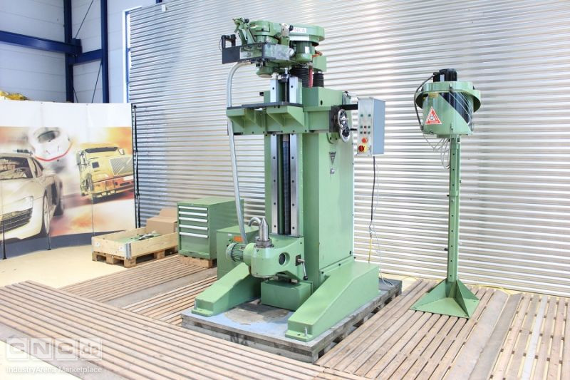 Technica ZSM 5100 - 861 Centre hole grinder