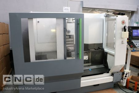 3-Axis Machining Centre MIKRON WF 32D