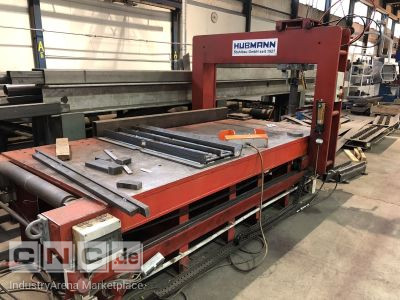 Hydraulic Straightener Press Brake