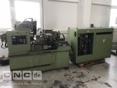 Turning Machine HESTIKA RA 52