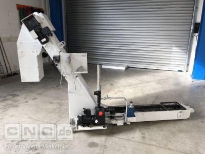 Chip Conveyor KNOLL 300 K