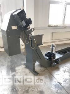 Chip Conveyor KNOLL 450 K