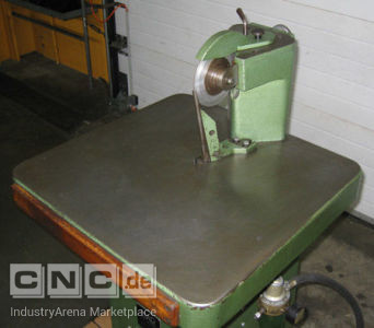 Tool Grinding Machine with Accessories DUBOIS 64 S