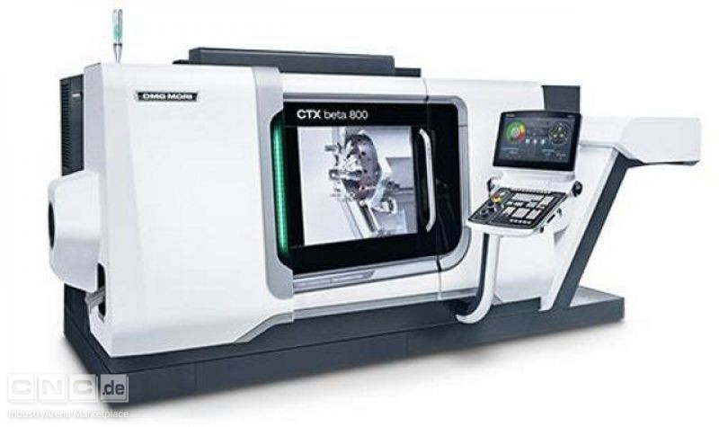 CTX beta 800 (Reference-Nr. 071204)