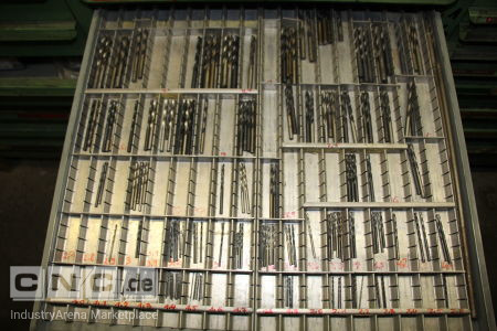 Lot of Tools (Drawer Contents) -