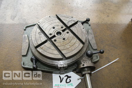 Rotary Table -