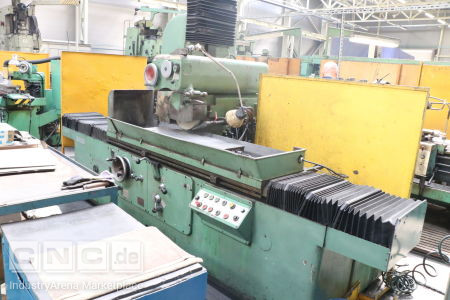 Surface Grinding Machine JOTES SPD 30 B