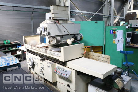Surface Grinding Machine JOTES SPD 40
