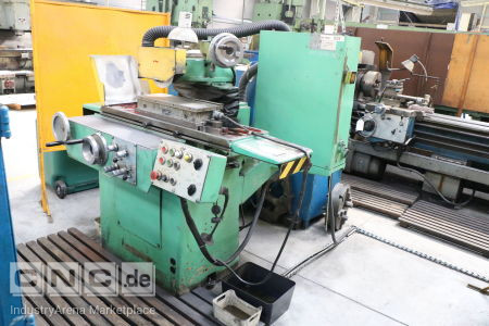 Surface Grinding Machine JOTES SPC 20