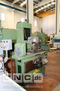 Tangential grinding machine ELB SW5-VAI