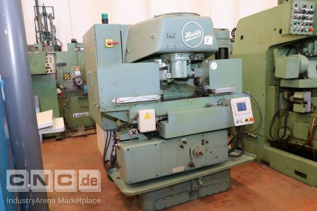 Gear tool grinder and sharpener HURTH ZSA-220