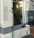 5 Axis CNC Machining Center MAKINO S33-5XA