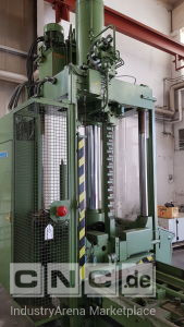 Tuschierpresse REIS 90 UK-100