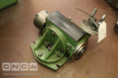 Indexing Device -