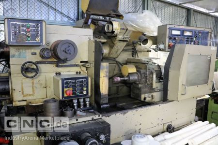 Internal and surface grinding machine WMW BWF SI 4