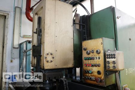 EDM machine CHARMILLES D400