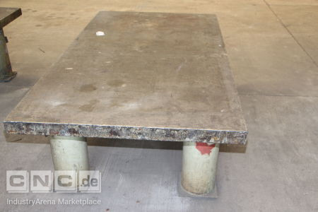 Welding Table -