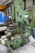 Stanko 7A420M Slotting Machine