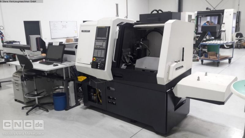 DMG MORI Sprint 20-5