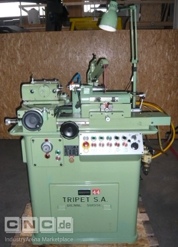 Cylindrical Grinder TRIPET MUR 100