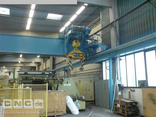 VOITH DEMAG