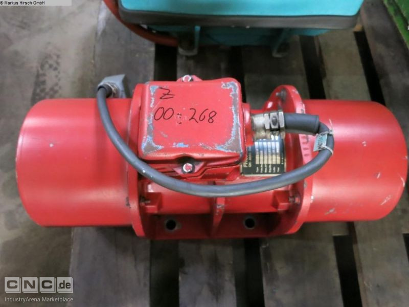 Froehlich BX 1504