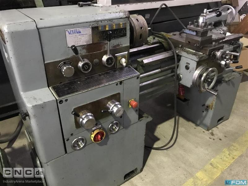 Center Lathe VOWA DCS 160