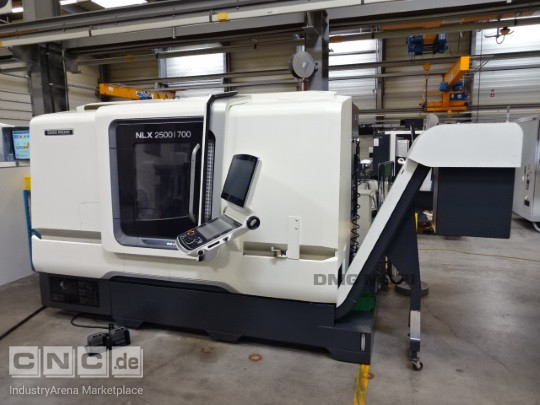 NLX2500/700 (Reference-Nr. 071250)