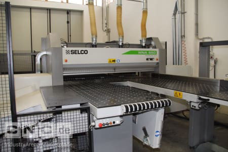 SELCO WNA650-MultiPusher 2.4