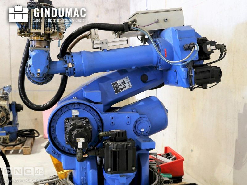 Yaskawa Motoman UP130
