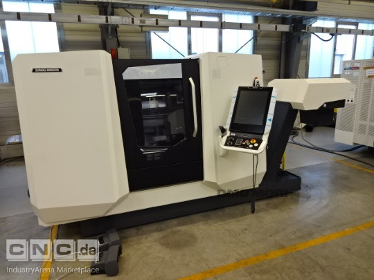 CLX 450 (Reference-Nr. 071270)