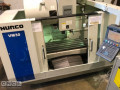 CNC machining center HURCO VM 30 vertikal