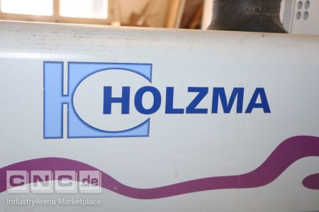 HOLZMA Optimat  HPP72/43/43