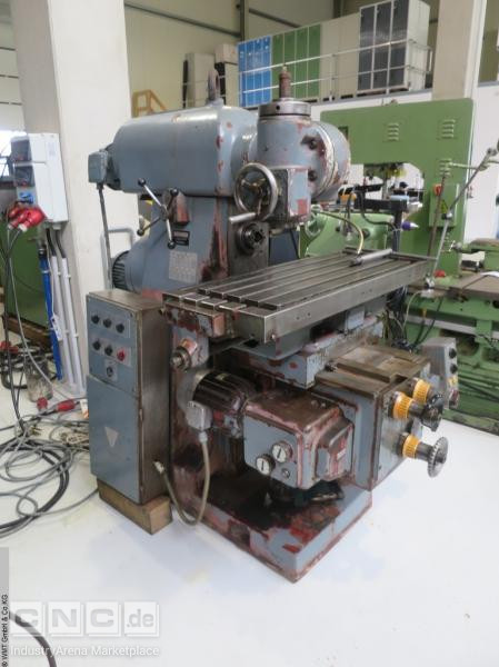 RECKERMANN UNI 900