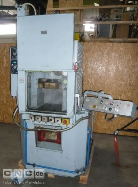 Knuckle joint press Graebener GK 100