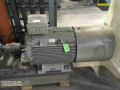 Low-voltage motor SIEMENS SIMOTICS SD - unused