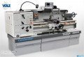 Center Lathe COLCHESTER TRIUMPH VS 2500