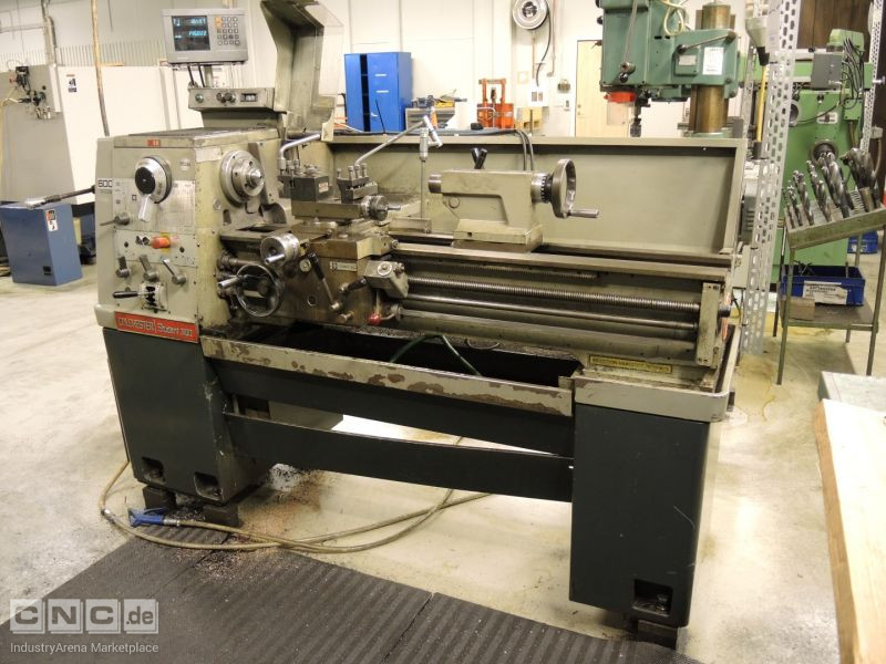 Colchester Student 3100 Lathe