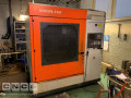 Charmilles Robofil 510F Wire	Electrical Discharge Machine