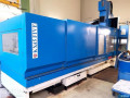 Machining Center - Universal HURON KX 45 five