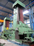 Floortype Boring machine SKODA, X=15.000 mm, Y=4.000 mm