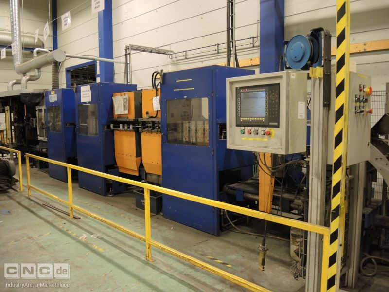 Nittorp Automation AB Rollforming Line