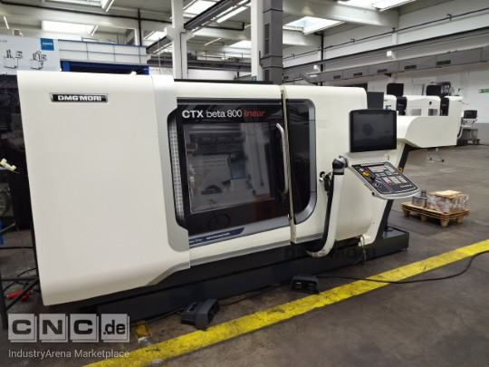 CTX beta 800 (Reference-Nr. 071285)