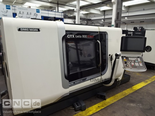 CTX beta 800 (Reference-Nr. 071286)