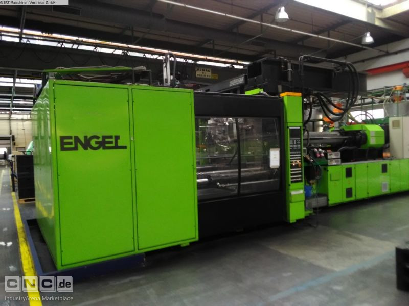 ENGEL ES 100501000-1100 DUO