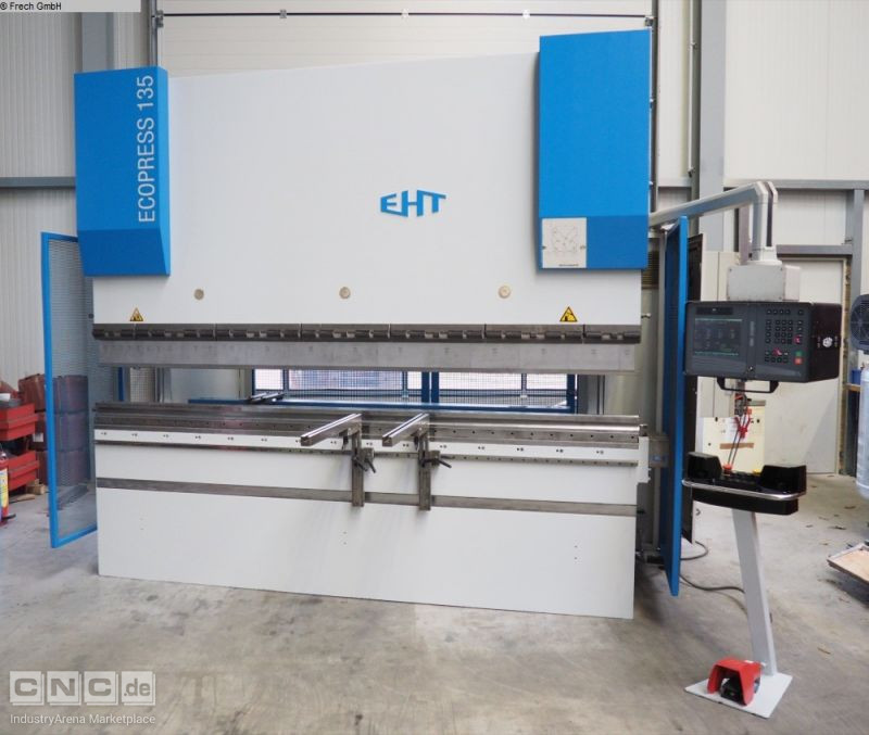 EHT Ecopress 135 3050mm x 135t