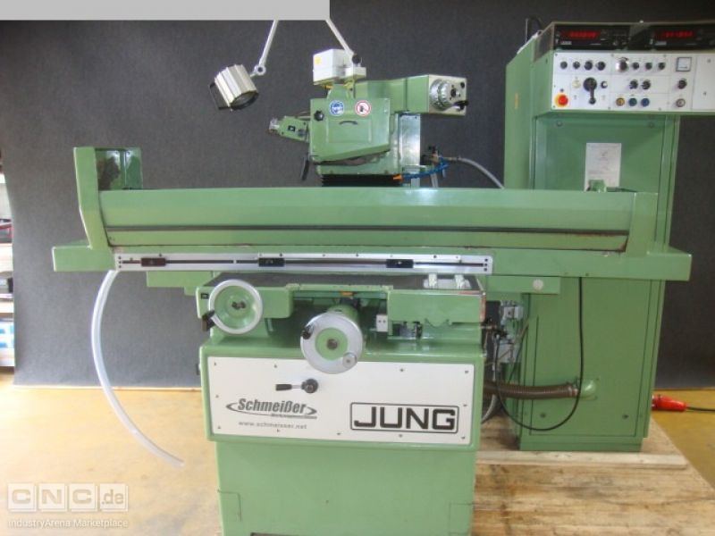 JUNG JF 520 R DS